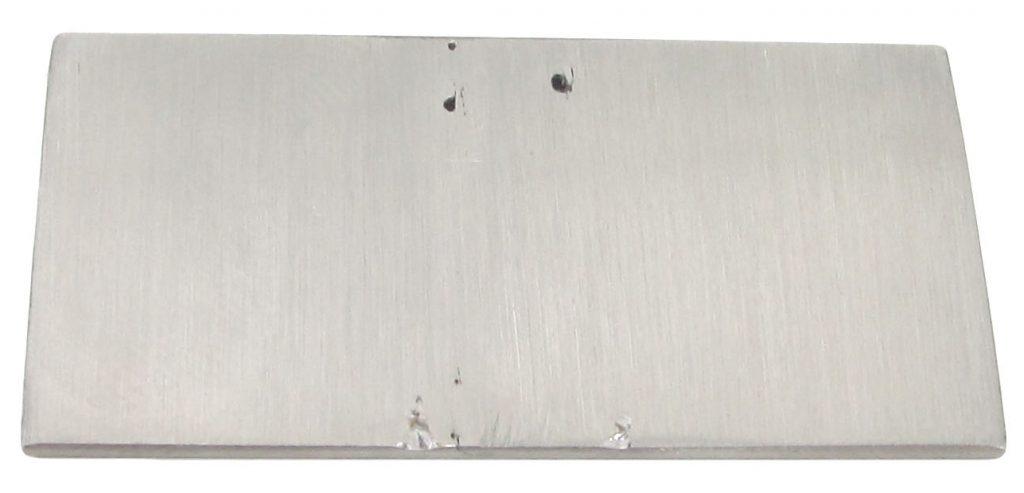 Corrosão ASTM G28